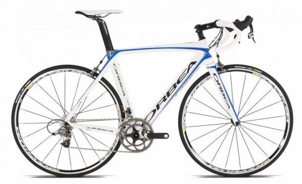 2013 Велосипед Orbea Orca SFR