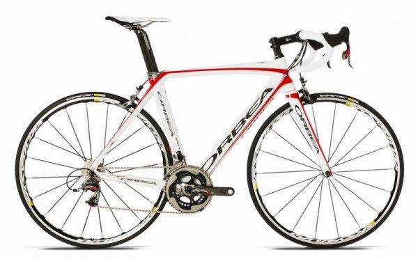 2013 Велосипед Orbea Orca SRD