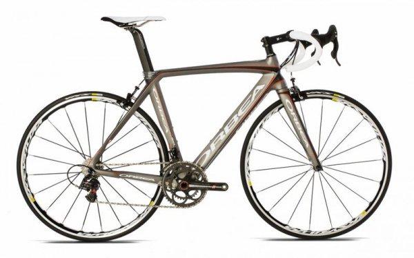 2013 Велосипед Orbea Orca SRC