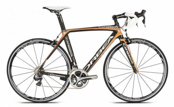 2013 Велосипед Orbea Orca GDI2