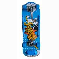 Скейтборд SHЕ-55