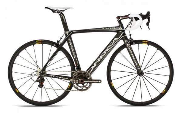 2013 Велосипед Orbea Orca GRC