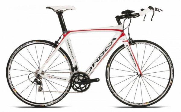 2013 Велосипед Orbea Orca TRI S105