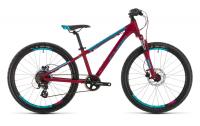 Велосипед Cube Access 240 Disc (2020)