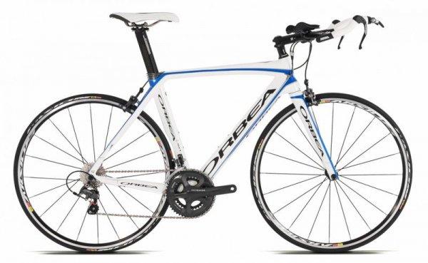 2013 Велосипед Orbea Orca TRI SLT