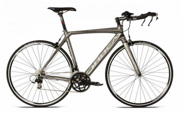 2013 Велосипед Orbea Orca TRI B105