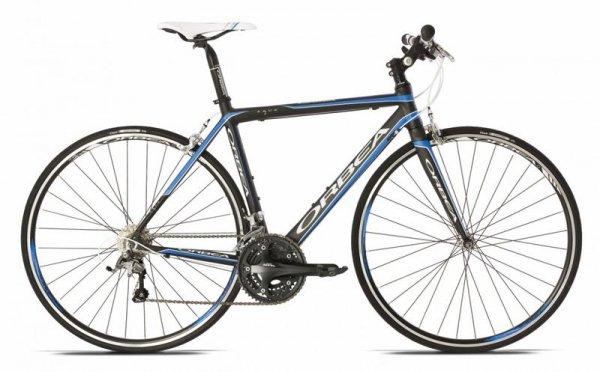 2013 Велосипед Orbea Aqua TSR F