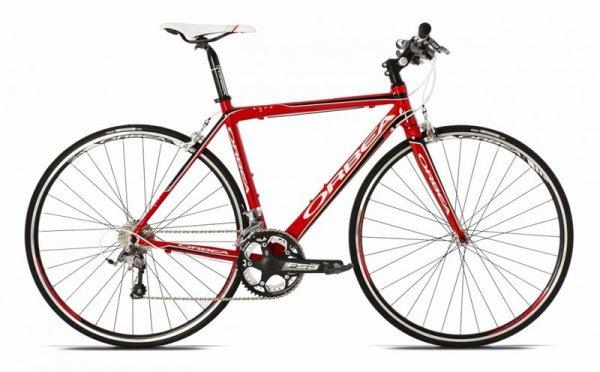 2013 Велосипед Orbea Aqua TTG F