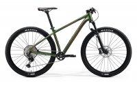Велосипед Merida Big.Nine XT Edition (2020)