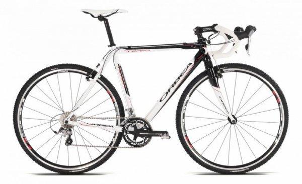 2013 Велосипед Orbea Terra Alu TTG