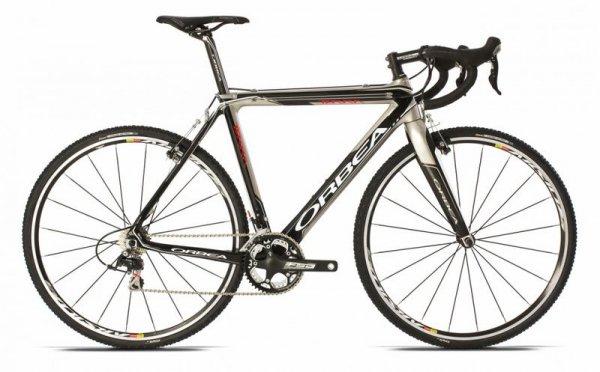 2013 Велосипед Orbea Terra T105