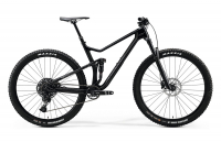 Велосипед Merida One-Twenty 9.3000 (2020)