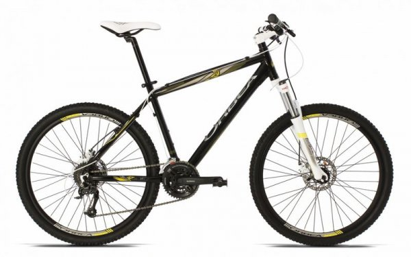 Велосипед Orbea Sate (2013)