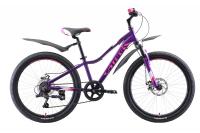 Велосипед Stark Bliss 24.1 D (2020)