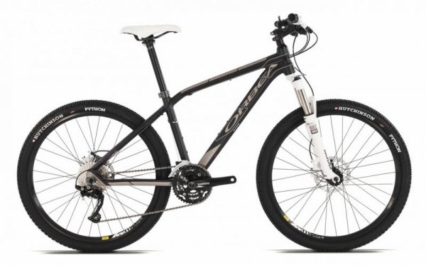 2013 Велосипед Orbea Alma H30 Dama