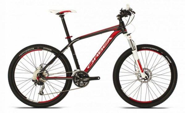 2013 Велосипед Orbea Alma H70