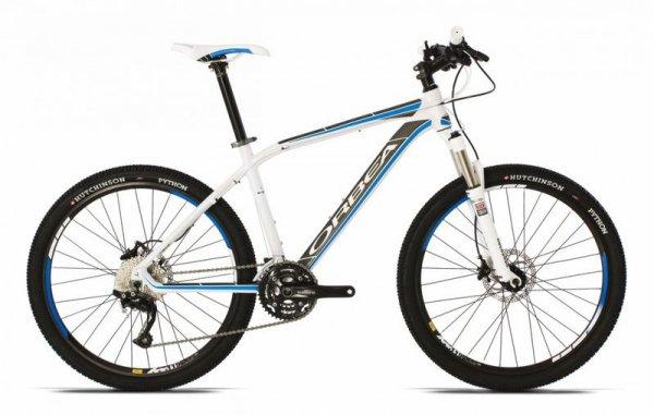 2013 Велосипед Orbea Alma H50