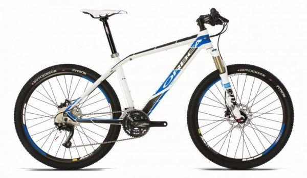 2013 Велосипед Orbea Alma S50