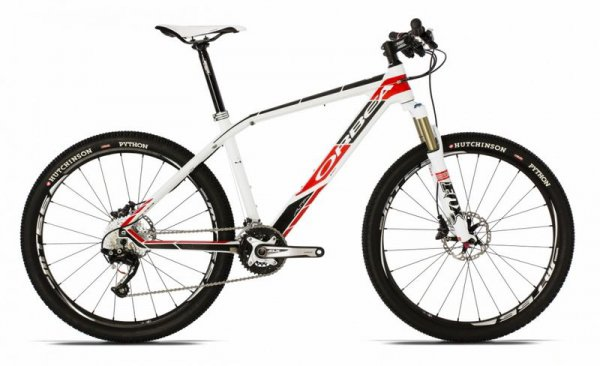 2013 Велосипед Orbea Alma S30