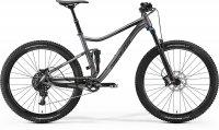 Велосипед Merida One-Twenty 7.800 (2017)