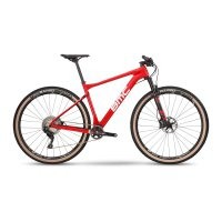 Велосипед BMC Teamelite 01 THREE Red/white/black XT (2019)