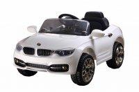 Электромобиль RiVeRToys BMW P333BP с дистанционным управлением