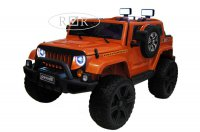 Электромобиль RiVeRToys JEEP WRANGLER O999OO 4*4