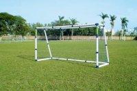 Профессиональные ворота из пластика Proxima размер 10 футов