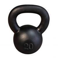 Гиря Body Solid 9,1 кг (20lb) классическая