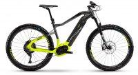 Велосипед Haibike SDURO HardSeven 9.0 500Wh 11-Sp XT (2018)