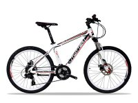 Велосипед Twitter TW 2400 XC (2018)