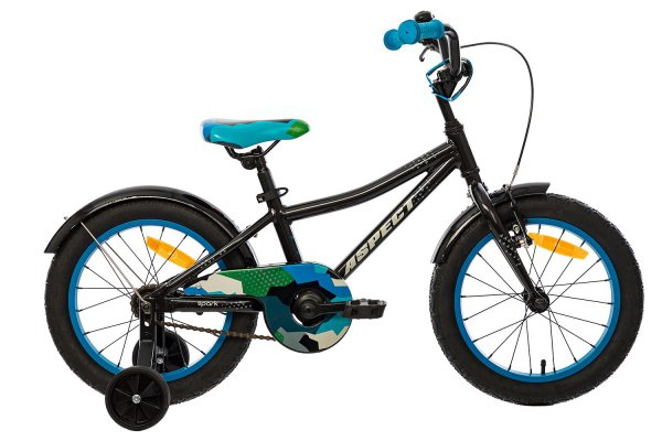 Велосипед Aspect SPARK (2019)