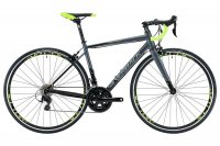 Велосипед Silverback Strela Expert (2018)
