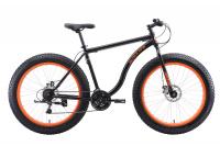 Велосипед Black One Monster 26 D (2020)