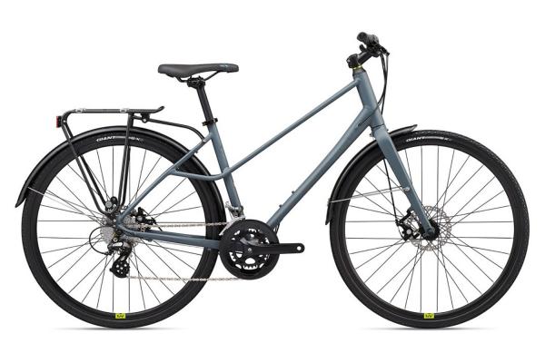 Велосипед LIV BeLiv 2 City F (2020)