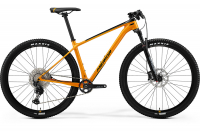 Велосипед Merida Big.Nine 5000 (2021)