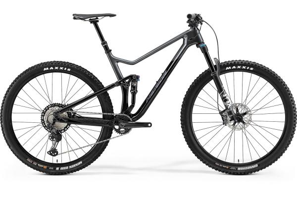 224 353 руб! Велосипед Merida One-Twenty 7000 (2021) со скидкой купить в Москве