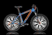 Велосипед Kellys SPIDER 30 (2016)