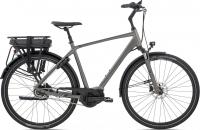 Велосипед Giant Entour E+ 0 RT GTS (2021)
