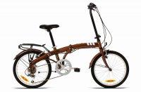 Велосипед Orbea Folding A10 (2014)