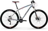 Велосипед Centurion Backfire PRO 600.29 (2017)