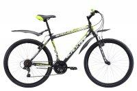 Велосипед Black One Onix 26 (2017)