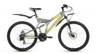 Велосипед Forward RAPTOR 2.0 disc (2017)