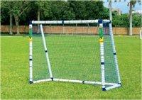 Профессиональные футбольные ворота из пластика  Proxima размер 6 футов