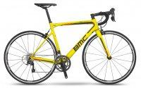Велосипед BMC Teammachine SLR03 Ultegra CT Yellow (2016)
