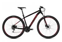 Велосипед Ghost Kato 2.9 AL black-red (2020)