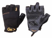 Перчатки мужские  GoFit атлетические
