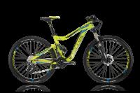 Велосипед Kellys REYON 30 (2016)