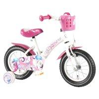 Велосипед Volare Giggles 12 inch (2014)