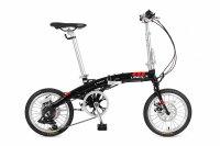 Велосипед LANGTU KW017 (2017)
